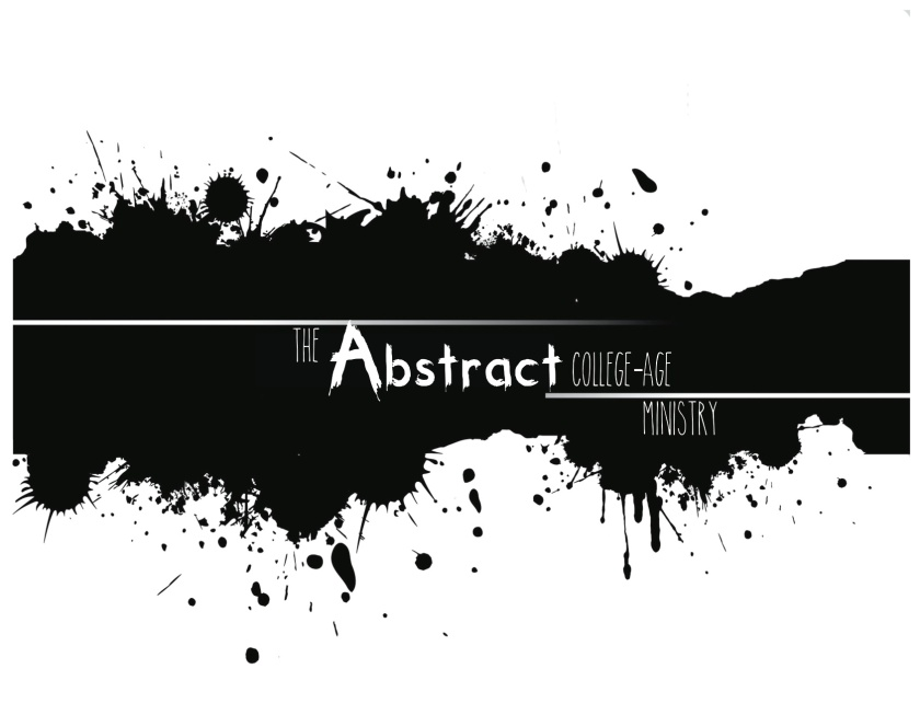 The Abstract Large Logo